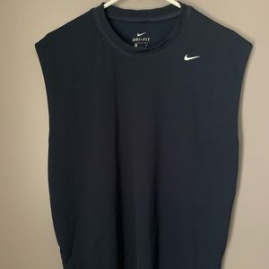 Men's Nike Cut Off